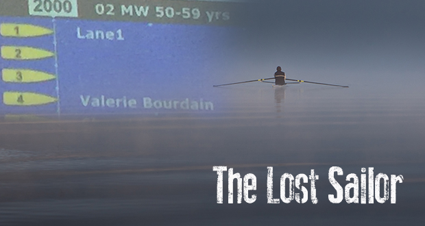 TheLostSailor